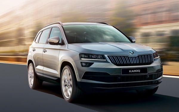 «Лаконичный, практичный и вместительный»: Автолюбитель рассказал, почему купил Skoda Karoq 2020