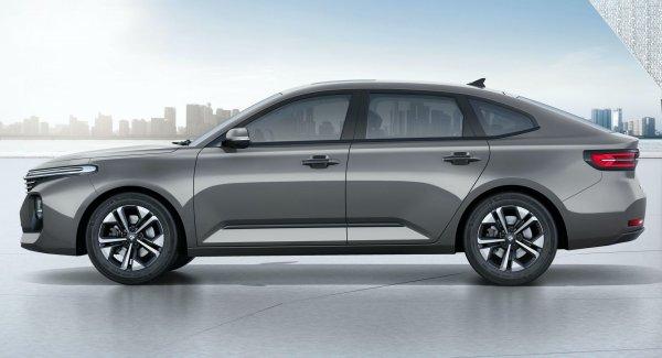 Они теперь и за «Октахой» пришли: General Motors и SAIC выпустят «убийцу» Skoda Octavia за 10 000$