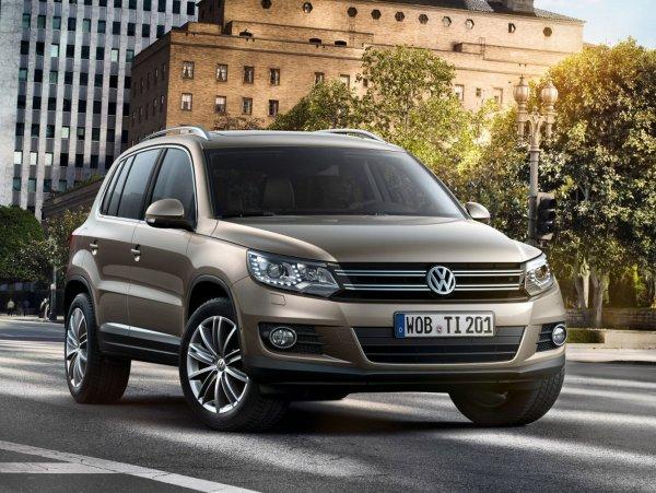 Это была не помпа: Почему «закипает» Volkswagen Tiguan – причины и следствие