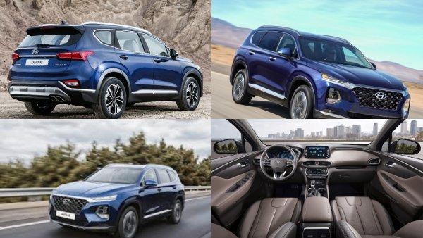 «Незаменимая вещь на дорогах»: Владелец рассказал об эксплуатации Hyundai Santa Fe 2020