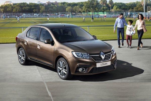 Всравнении сконкурентами «проседает»: Почему покупать Renault Logan 2 стоит только подержанным?