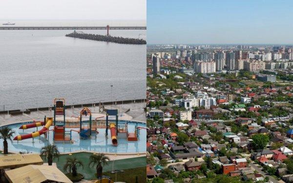 В Краснодарском крае отменяют пропускной режим на междугородние поездки