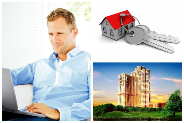 На mos.ru создан сервис для безопасной покупки жилья в Москве