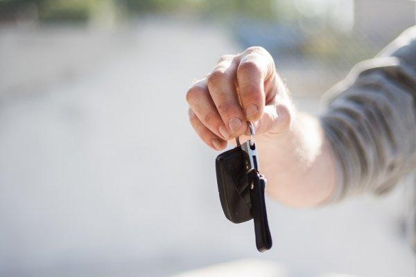 Как договариваться при покупке автомобиля