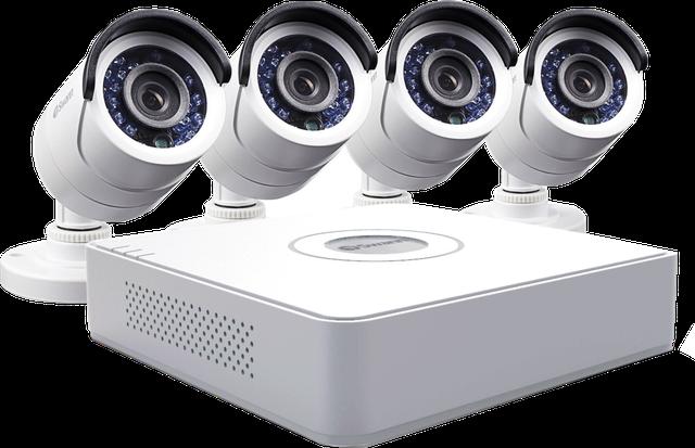 Готовые комплекты видеонаблюдения по выгодным ценам